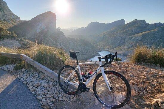 Clips Mallorca Bikes | Port de Pollenca