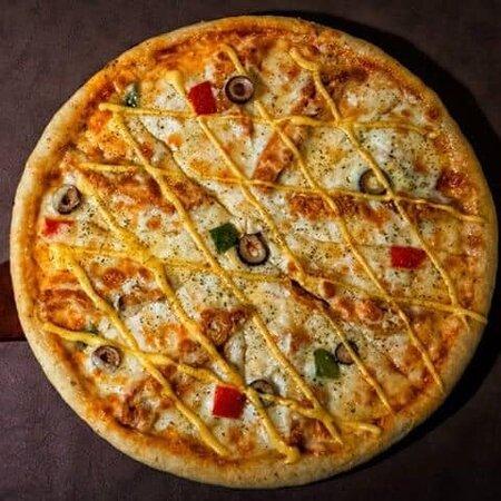 Meilleur pizza patte fait maison