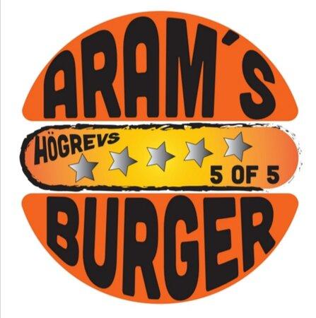 Arams Burger