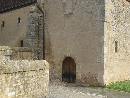 Eglise Priorale Saint Michel
