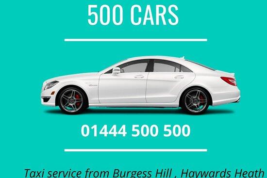 500 Cars
