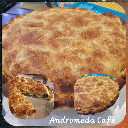 Andromeda Café