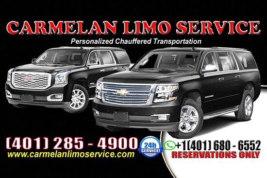 Carmelan Limo Service LLC.