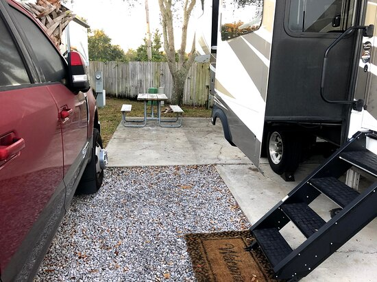 fence row tight spaces
