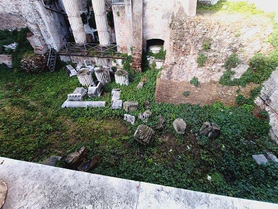 Tempio delle Ninfe