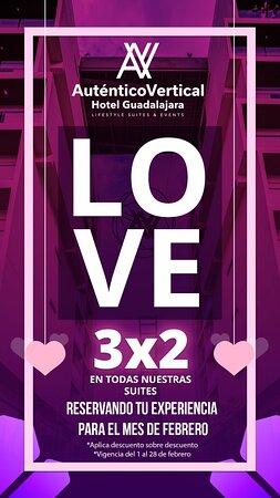 Déjanos ser parte de esos momentos, ven y vívelos en AV Guadalajara.