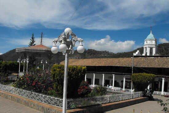 San Sebastian del Oeste Photo