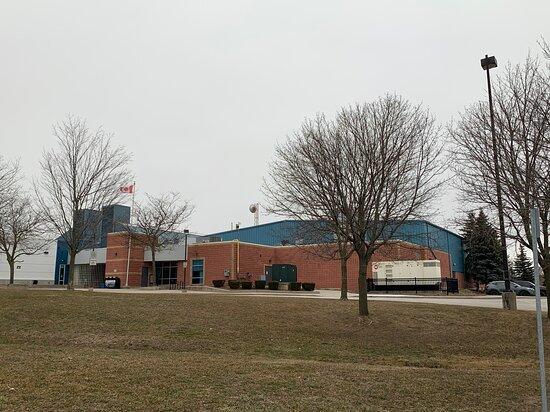 Bowmanville Rec Centre