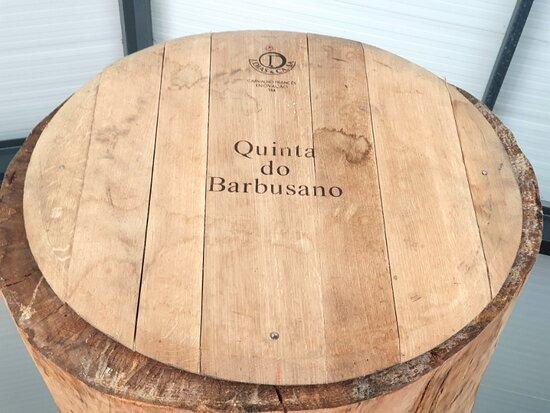 Quinta Do Barbusano