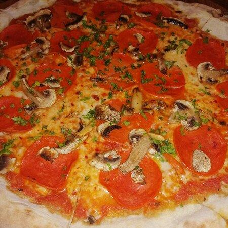 Pastas y pizzas