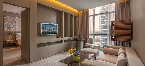 Elegant Living Dwellings Designed For Aesthetics And Comfort