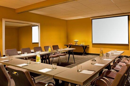 Studio Meeting Space