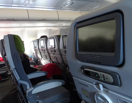TAP 葡萄牙航空照片