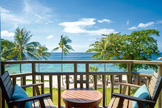 Premier Beach Front Guest Room - Balcony