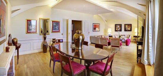 Diamond Suite Penthouse