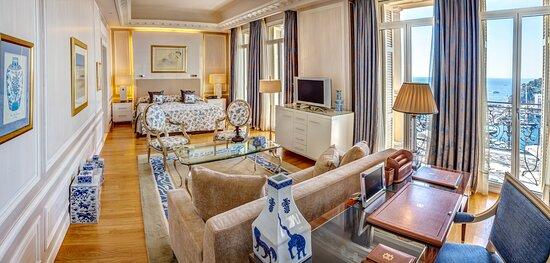 Princely Diamond Suite
