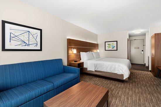 1 Bed Suite Nonsmoking