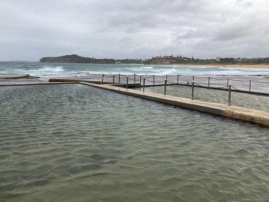 Mona Vale Ocean Rockpool