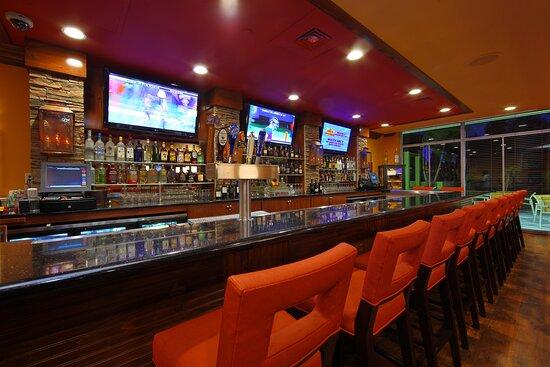 Holiday Inn Sarasota Airport Sports Bar