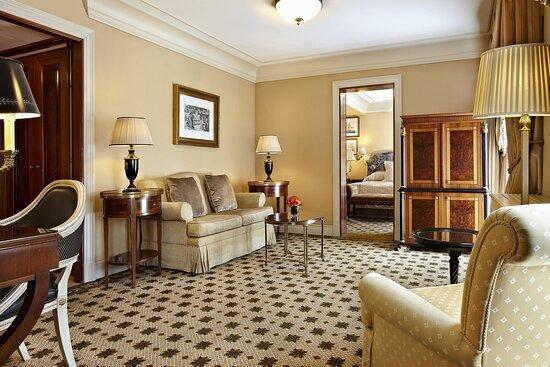 Executive Grand Suite