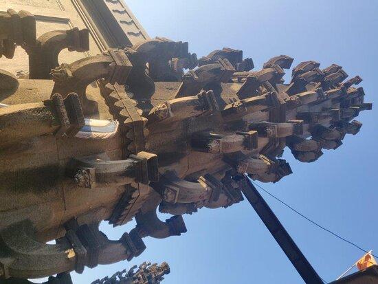 Shree Vighnahar Ganpati Temple