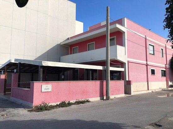 Panificio San Cusumano