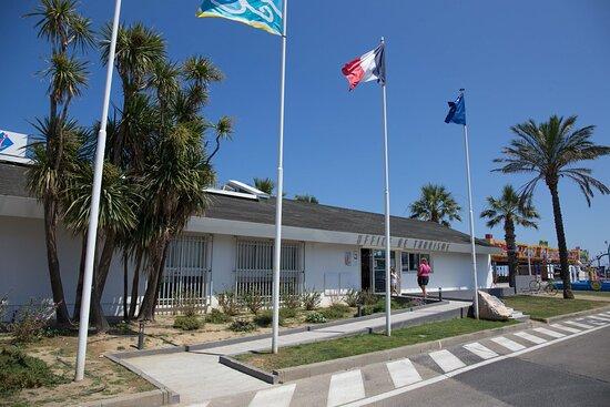 L'Office de Tourisme de Saint-Cyprien est classé Catégorie 1, Qualité Tourisme et Qualité Sud de France. Il est engagé dans une politique de qualité.
