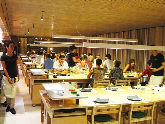 Tondeluna Restaurante Logroño Rioja