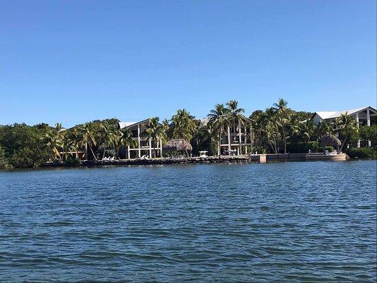 Florida Keys Eco Tour by Boat: .