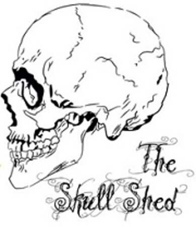 The Skull Shed, Creative Crafts & Upholstery Solutions