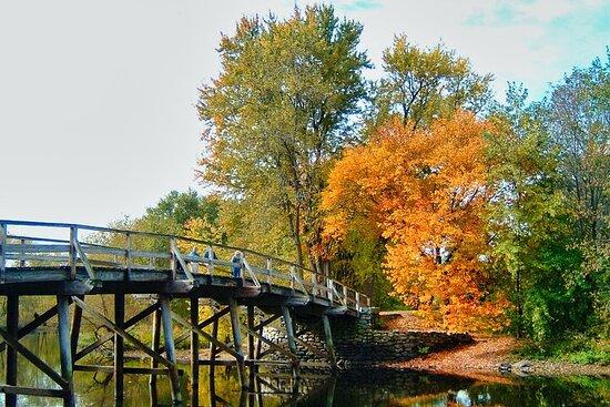 Private Excursion to Historic Concord