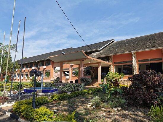 Gorilland TravelCare Uganda