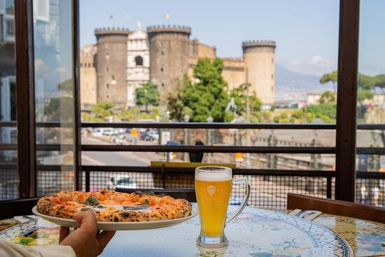 Cooking Classes in Naples San Carlo 17