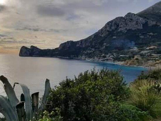 Nerano, Ιταλία: Penisola sorrentina