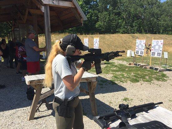 On Guard Defense Training Center & Shooting Range
