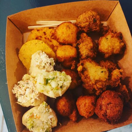 Box Apéro à emporter restaurant Thym Te Voila APT