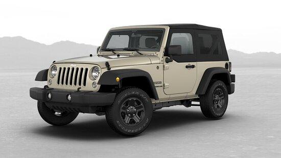 Lake Ann, MI: Jeep