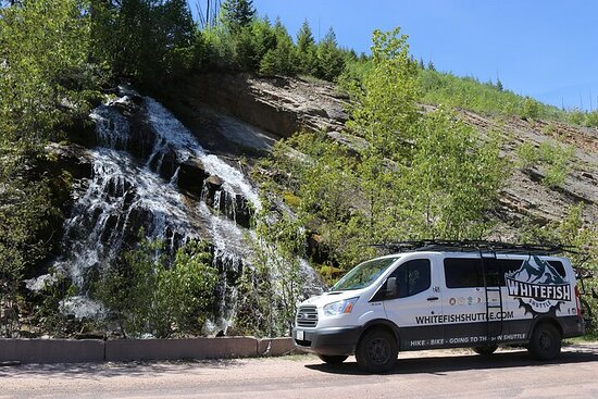 Glacier National Park Private Full-Day Tour from Whitefish