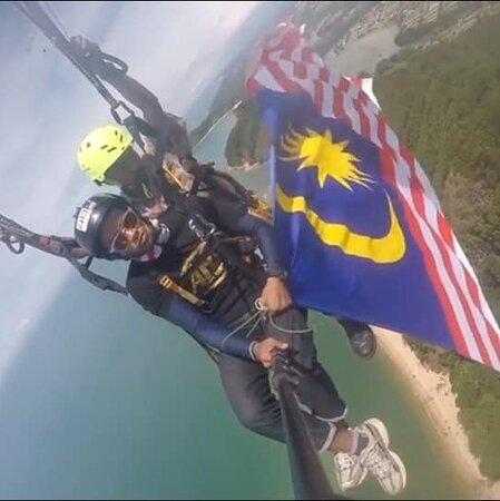 Foto Kuala Besut