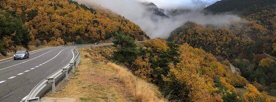 Ανδόρα: Day Trip to Andorra