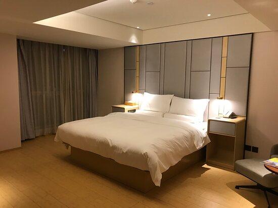 西安全季酒店高新區科技路店