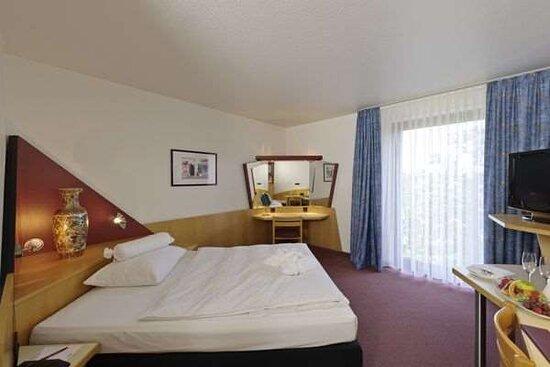 Guestroom B1D 1