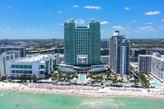 The Diplomat Beach Resort Hollywood