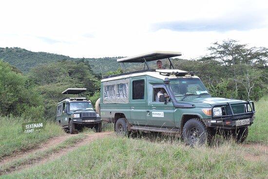 Kichaka Tours and Travel