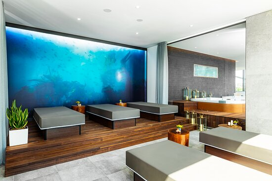 RELAX ROOM AT SPA