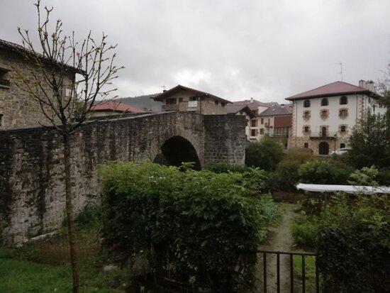 Puente de la Rabia