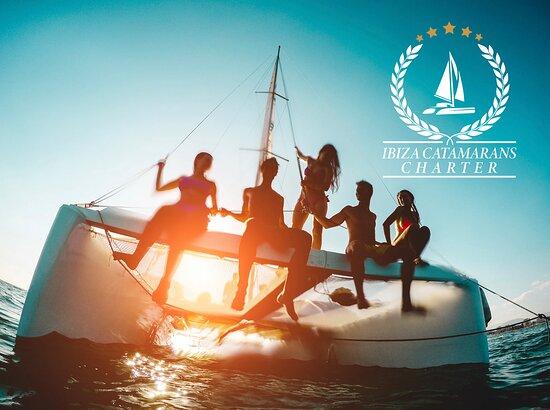 Catamaran Ibiza Alquiler