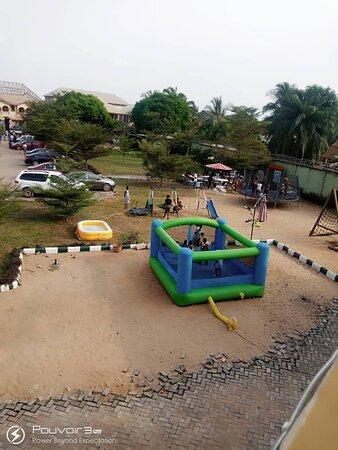 Asaba Gardens And Resort