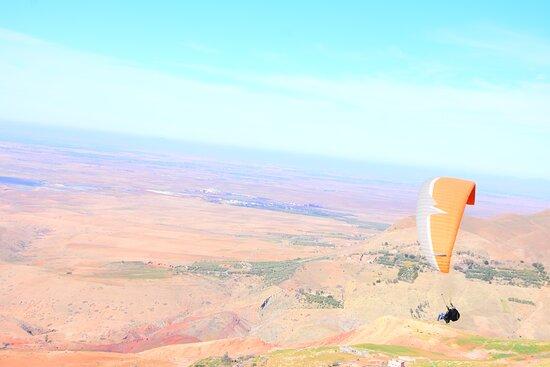 atlas paragliding