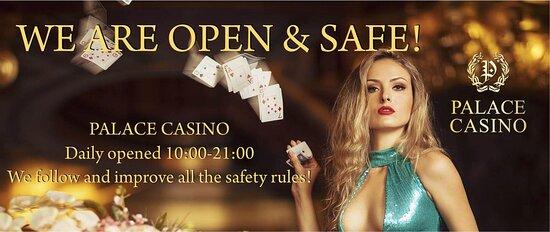 Palace Casino Casa Vernescu